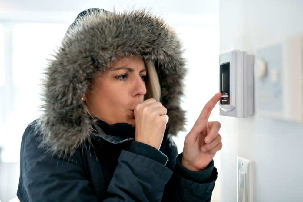 Cold and Flu Awareness (Preparing Your Home)